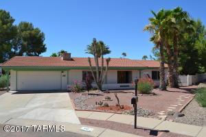 442 E Vía Cortes, Green Valley, AZ 85614