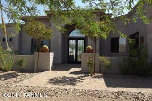 14731 E Triangle M Ranch Road, Vail, AZ 85641