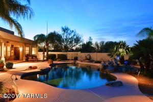 4334 W Tule Creek Court, Tucson, AZ 85745