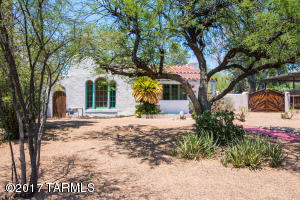 1037 E Lester Street, Tucson, AZ 85719