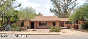 2626 E Croyden Street, Tucson, AZ 85716