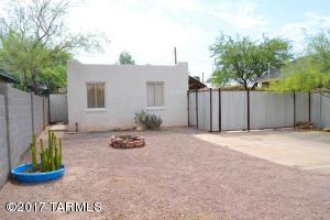 110 N 2Nd Avenue, Tucson, AZ 85705
