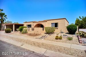 212 W Calle Melendrez, Green Valley, AZ 85614