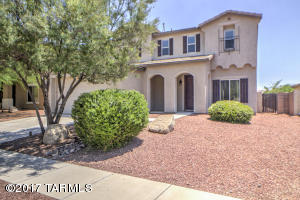 3588 E Mecate Road, Tucson, AZ 85739