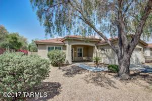 8294 N Stonehill Drive, Tucson, AZ 85743
