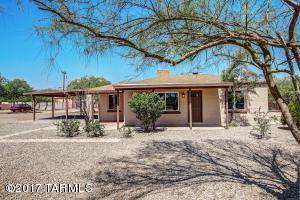 4520 S 14th Avenue, Tucson, AZ 85714
