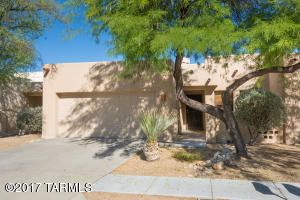 8435 N Hanks Place, Oro Valley, AZ 85704