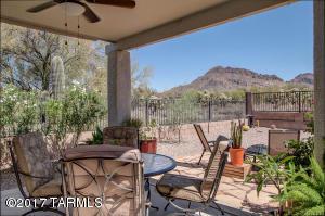 6084 W Veiled Haven Place, Tucson, AZ 85735