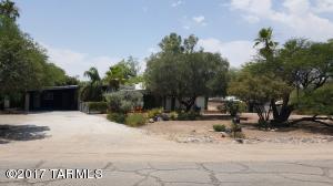 7641 N Cerco De Los Amigos, Tucson, AZ 85704