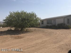 4401 S Bantry Lane, Tucson, AZ 85735