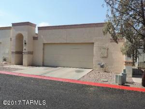 3382 W Camino De Amigos, Tucson, AZ 85746