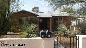 1919 E Silver Street, Tucson, AZ 85719