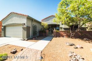 1142 W Mountain Stone Drive, Green Valley, AZ 85614
