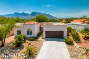 10254 N Fox Hunt Lane, Tucson, AZ 85737