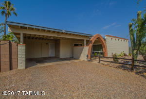 3301 N Pellegrino Drive, Tucson, AZ 85749