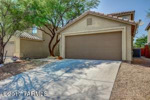 4163 E Agate Knoll Drive, Tucson, AZ 85756