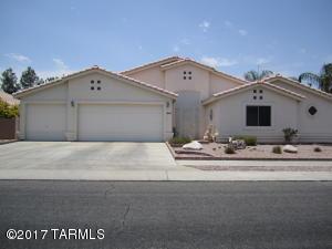 11359 N Eagle Landing Place, Tucson, AZ 85737