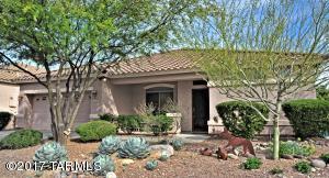 5064 N Louis River Way, Tucson, AZ 85718