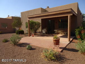 1017 W Blue Fox Road, Green Valley, AZ 85614