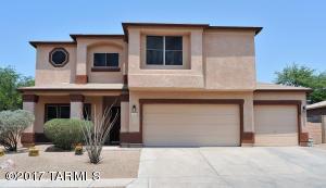 6293 S Beardslee Drive, Tucson, AZ 85746
