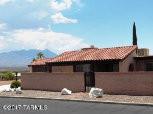 865 W La Calandria, Green Valley, AZ 85622