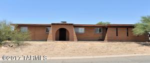 7401 N Bradley Place, Tucson, AZ 85741