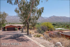 4602 N Rockcliff Road, Tucson, AZ 85750