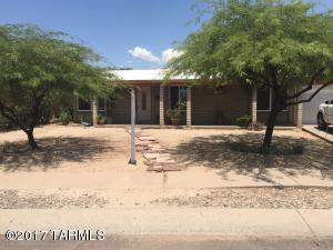7850 N John Hancock Avenue, Tucson, AZ 85741