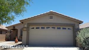 6643 W Quailwood Way, Tucson, AZ 85757