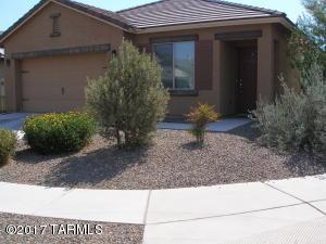6743 S Cut Bow Drive, Tucson, AZ 85757