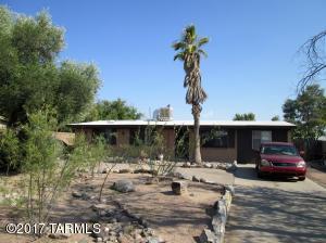 2449 W Placita Algodon, Tucson, AZ 85741