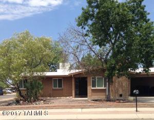3590 S Burnett Place, Tucson, AZ 85730
