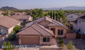 7816 W Bodie Road, Tucson, AZ 85743