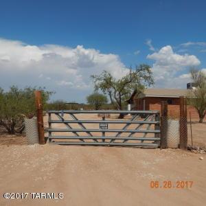 17101 S Myrick Lane, Sahuarita, AZ 85629