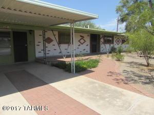 3415 E Waverly Street, Tucson, AZ 85716