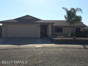 9651 N Gyor Place, Tucson, AZ 85742