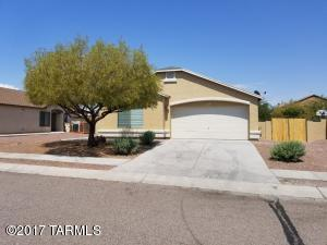 7351 S Bass Avenue, Tucson, AZ 85746