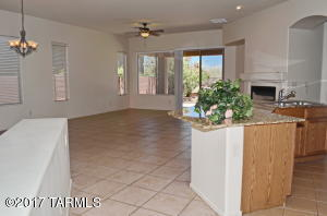 12664 N New Reflection Drive, Marana, AZ 85658