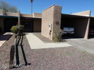 2565 N Richey Boulevard, Tucson, AZ 85716