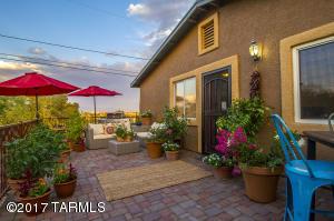 68 N Bella Vista Drive, Tucson, AZ 85745