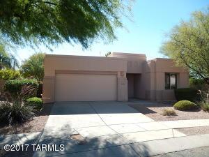 2561 N Avenida Orgullo, Tucson, AZ 85715