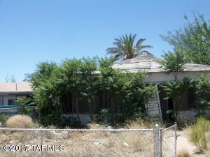 1025 E 18th Street, Douglas, AZ 85607