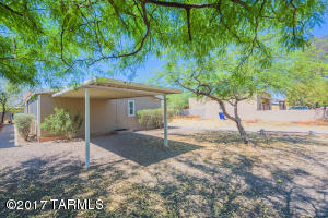 33 W 32nd Street, Tucson, AZ 85713