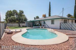 5864 E 18th Street, Tucson, AZ 85711
