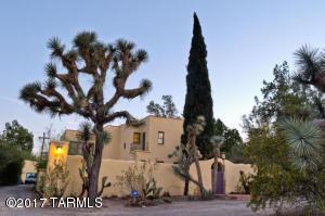 3256 E 5th Street, Tucson, AZ 85716