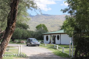 00 S Red Hill Ranch Road, Vail, AZ 85641