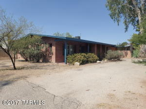 2862 E Loretta Drive, Tucson, AZ 85716