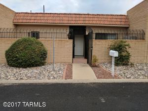 8349 E Cypress Point Lane, Tucson, AZ 85710