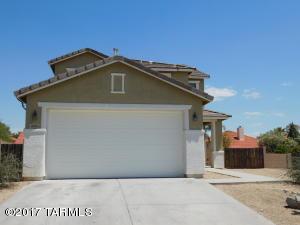 4741 W Calatrava Lane, Tucson, AZ 85742