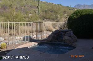 4299 N Ocotillo Canyon Drive, Tucson, AZ 85750